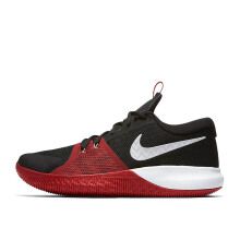 NIKE Zoom Assersion - Black/White-Gym Red