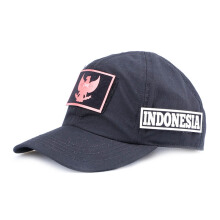 Tactical Series Topi - Black