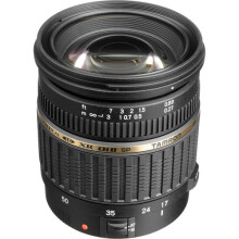 Tamron For Canon SP AF 17-50mm f/2.8 XR Di II LD Aspherical (IF)