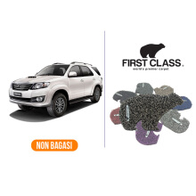 FIRST CLASS KARPET + BAGASI TOYOTA FORTUNER