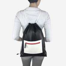 Tas Ransel Backpack Drawstring - VONA Parker