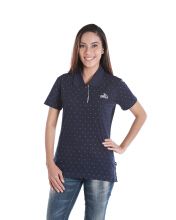 SPECS ECHO POLO W - NAVY BLUE [S] 903376