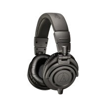 AUDIO TECHNICA ATH-M50X - Matte Gray
