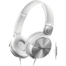 PHIILIPS Headphone SHL 3060-putih