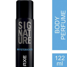 AXE Signature EDT Mysterious 122ml