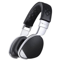 Nakamichi Elite HiFi Headphone Bluetooth With Equalizer Built In - Black