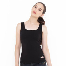 Mobile Power J6830 Simple Tanktop - Black