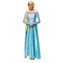 Cosplay Costumes Princess Cosplay Shiny Dress