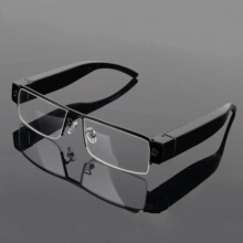 [Kingstore]Full HD 1080P Glasses Sport Camera DVR Video Recorder Eyewear DV Cam