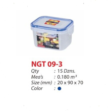 NAGATA Food Container - NGT09-3