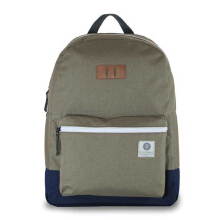 RIDGEBAKE Blend Bag beige & navy 1-102-BGENVY - CO