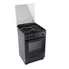 ELECTROLUX Free Standing Gas Cooker - EKG 20100OK