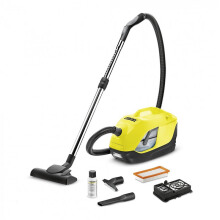 KARCHER Premium Healty Starter Kit - DS 5.800