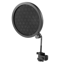 PS-2 Double Layer Studio Microphone Mic Wind Screen Pop Filter For Recording