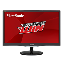 ViewSonic 27 inch FreeSync 75Hz Gaming Monitor VX2757-mhd