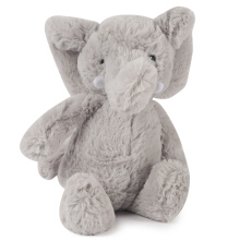 Stuffed Cute Elephant Plush Doll Toy Gift for Baby