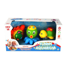 PLOOPY Funny Aquarium With Projector PP 21102