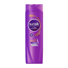SUNSILK Shampoo Livelyy Straight 170ml