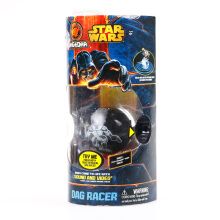DAGEDAR Star Wars Dag Racer with Case Clone Commander Wolffe CP75000