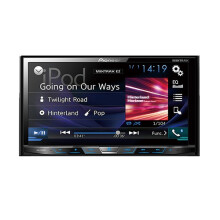 PIONEER AVH X595BT - HEADUNIT DOUBLE DIN