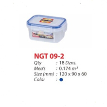NAGATA Food Container - NGT09-2