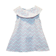 Meatball ZigZag Dress