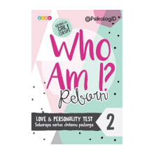 Who Am I? Reborn 2 - @Psikologid - 9786026285041