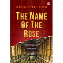 The Name Of The Rose-New - Umberto Eco 9786022910176