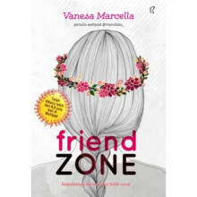 Friend Zone - Vanesa Marcella 9786024300005
