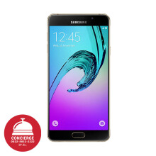 SAMSUNG Galaxy A710 16GB - Black