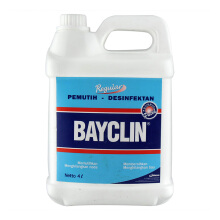 BAYCLIN Regular 4ltr