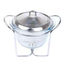 SIGMA Warmer Deep Bowl 4 Lt - SM 6554