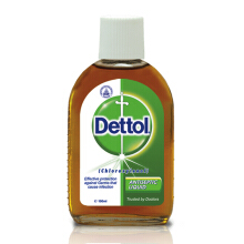 DETTOL Antiseptic Liquid  95ml
