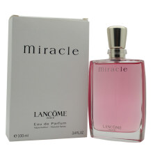 Lancome Miracle Woman (Tester) 100 ML