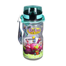 DIBO Water Bottle Design 8 Dibo Green 400 ml