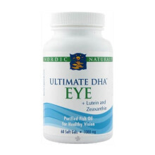 NORDIC NATURALS Ultimate DHA Eye (60 Softgels)