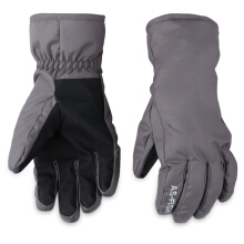 Paired Unisex Outdoor Riding Water Resistant Windproof Warm Snowboard Skiing Gloves L