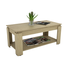 PRISSILIA Wayne Coffee Table 100 x 50 x44 cm