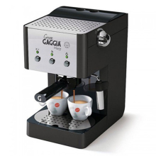GAGGIA Manual Espresso Machine Grand
