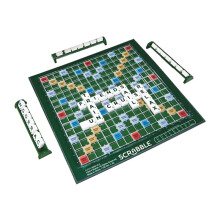 MATTEL GAMES Scrabble Travel CJT11
