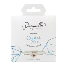 JACQUELLE Invisible Fit Eyelid - Crystal Flow