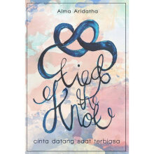 LOVEABLE Tied The Knot - Alma Aridatha 9786026922656 Promo