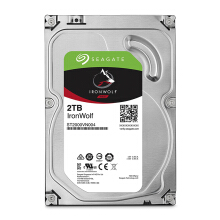 SEAGATE Ironwolf 2TB 3.5