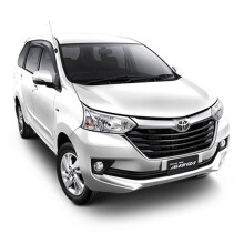 TOYOTA Grand New Avanza 1.3 E A/T Mobil
