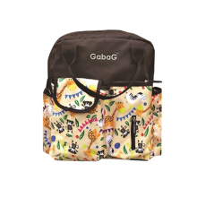 GABAG Diaper Bag Series Carnaval