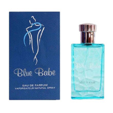 PARKLANE Blue Babe EDP 100ml