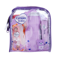 CUSSONS BABY Mini Bag - Purple