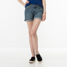 LEVI'S Mid Length Short - Update Mariposa Road