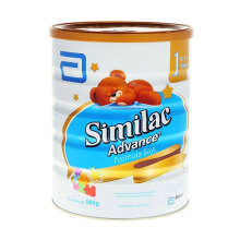 SIMILAC Advance 1 Susu Formula Tin - 850gr