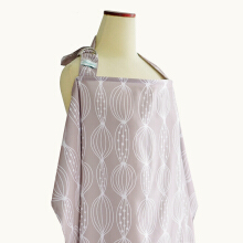 COTTONSEEDS Nursing Cover - Lampion